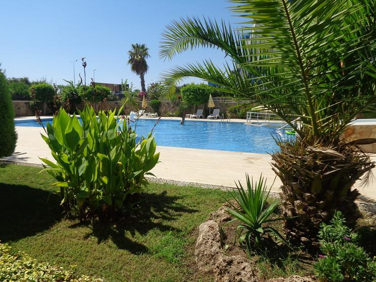 Bild 6: Türkei, Alanya, 3 Zi. Wohnung, 50 m zum Strand, 390