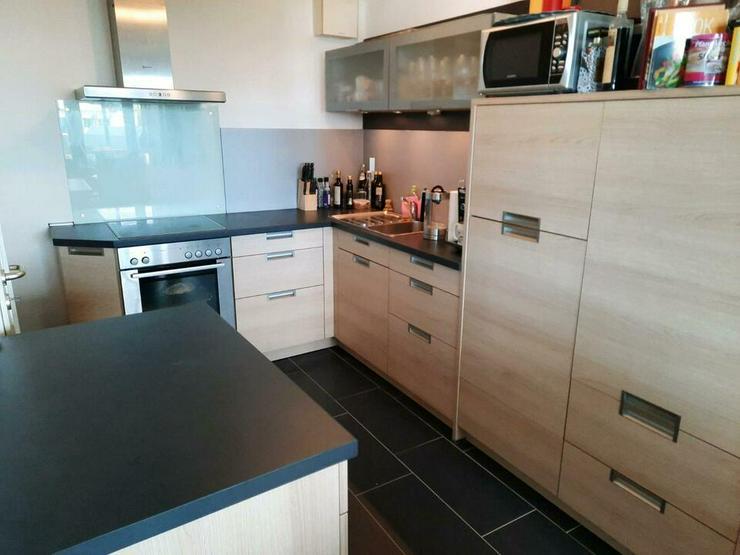 Küche in Heidelberg zu verkaufen, Aufbau durch Dritte möglich