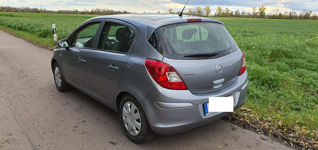 Bild 3: Opel Corsa 1,2 16V Mit TÜV