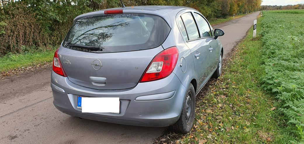 Bild 2: Opel Corsa 1,2 16V Mit TÜV