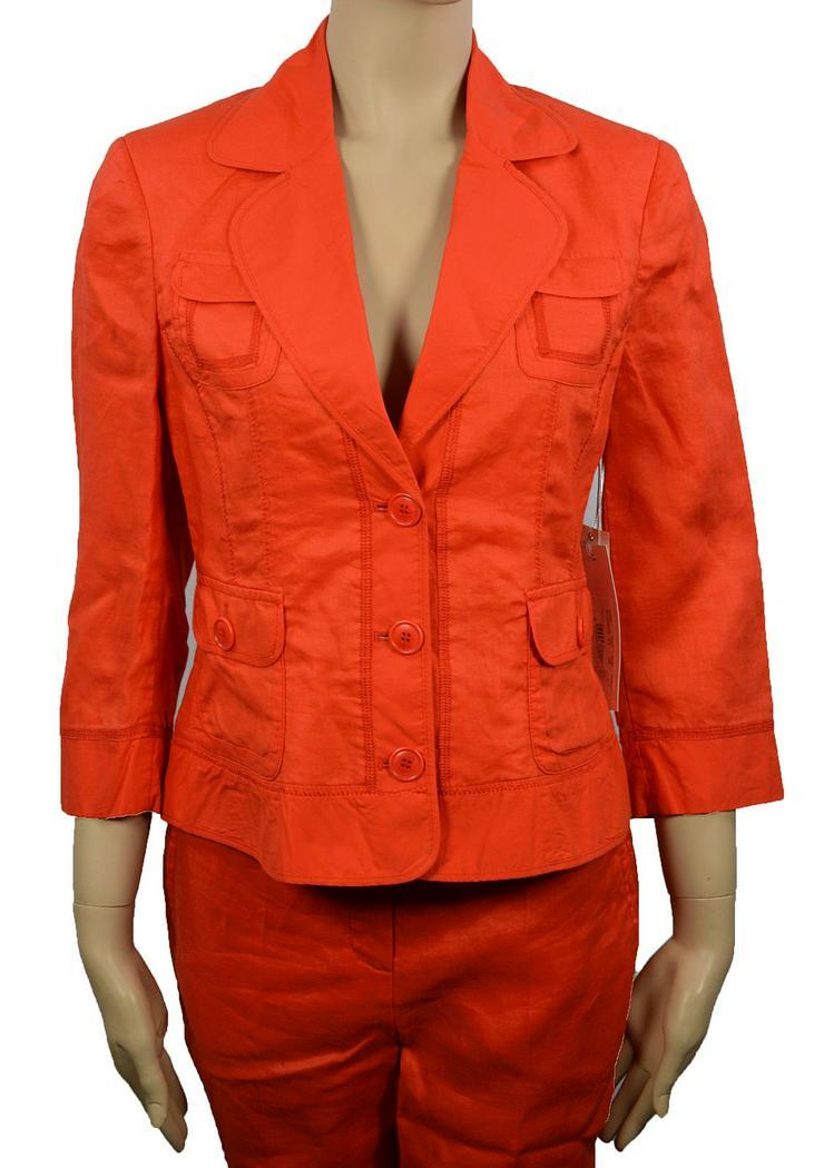 Ambiente Blazer Jacket Gr.34 Damen Jacke Jackett 24021500