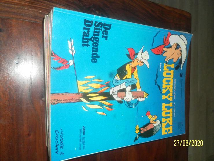 Lucky Luke Comics 25 Stück - Weitere - Bild 1