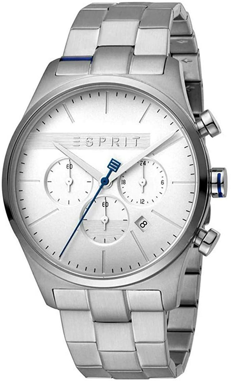 Esprit Chronograph NEU Herrenuhr 42mm SALE