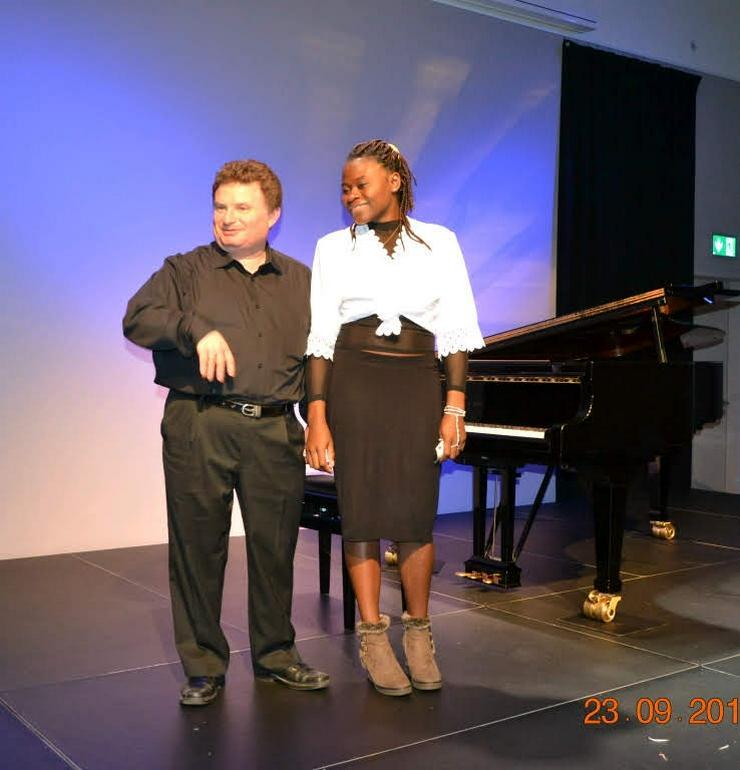 Bild 3: Geigen und Klavierunterricht in Hamburg und Niedersachsen auch online möglich.