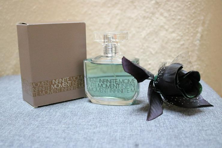 Eau de Toilette, Infiniti Moments für Ihn, Avon - Parfums - Bild 1