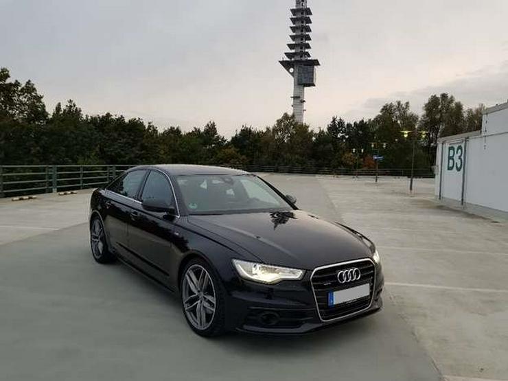 Audi A6 3.0 TDI quattro S tronic (S-Line Sportpaket )