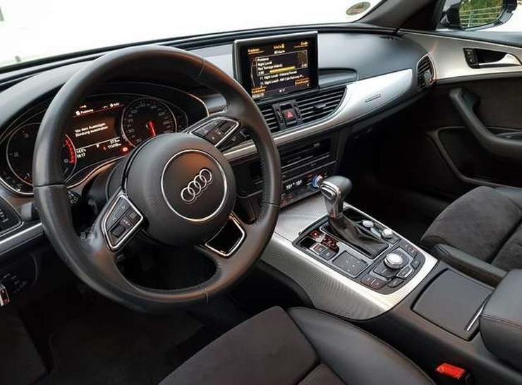 Bild 5: Audi A6 3.0 TDI quattro S tronic (S-Line Sportpaket )