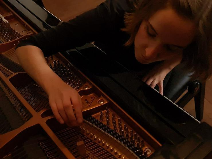 Bild 4: Gute Stimmung! für Ihr Klavier