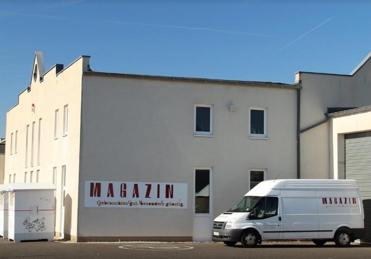 Haushaltsauflösung Hunsrück - MAGAZIN hilft - Umzug & Transporte - Bild 1