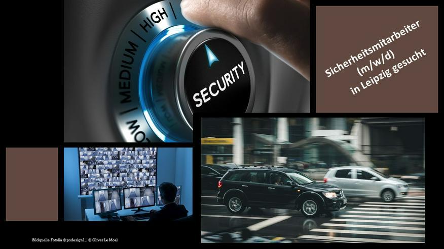 Sicherheitsbereich / krisensicherer Job / Jobgarantie / auch Quereinsteiger