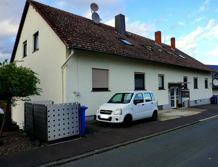 Dachgeschosswohnung in Dautphetal