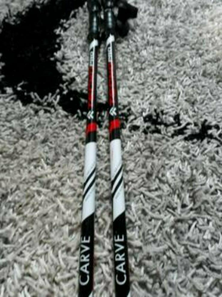 Bild 4: Profi Skiausrüstung K2 Skier, Head Schuhe, Alpina Helm, etc. Komplettset