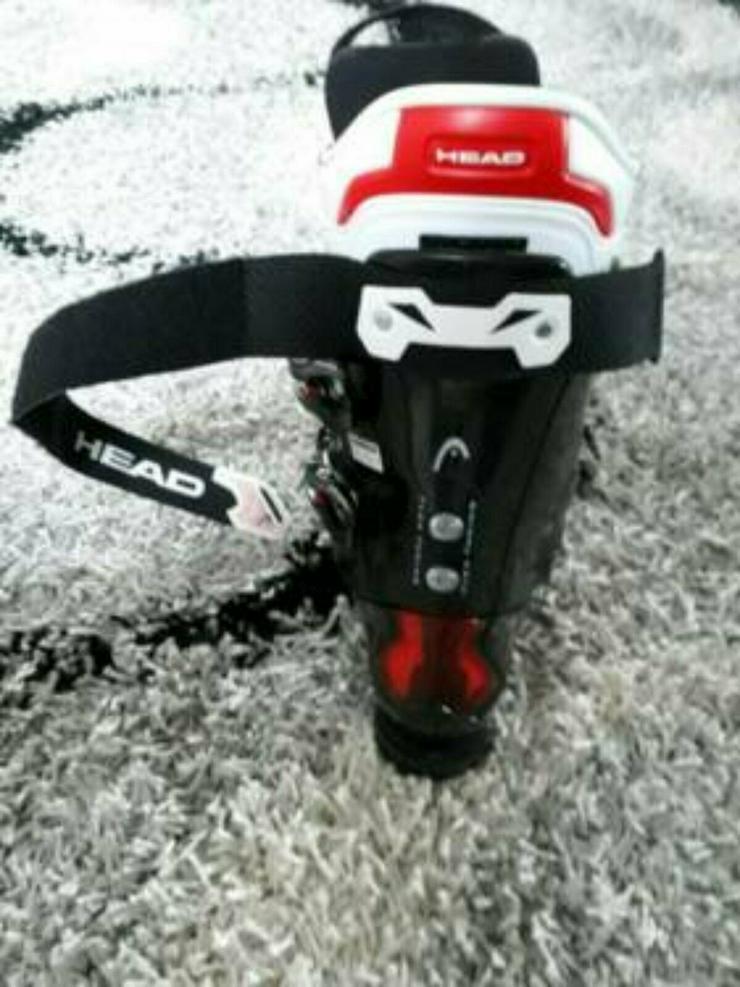 Bild 3: Profi Skiausrüstung K2 Skier, Head Schuhe, Alpina Helm, etc. Komplettset