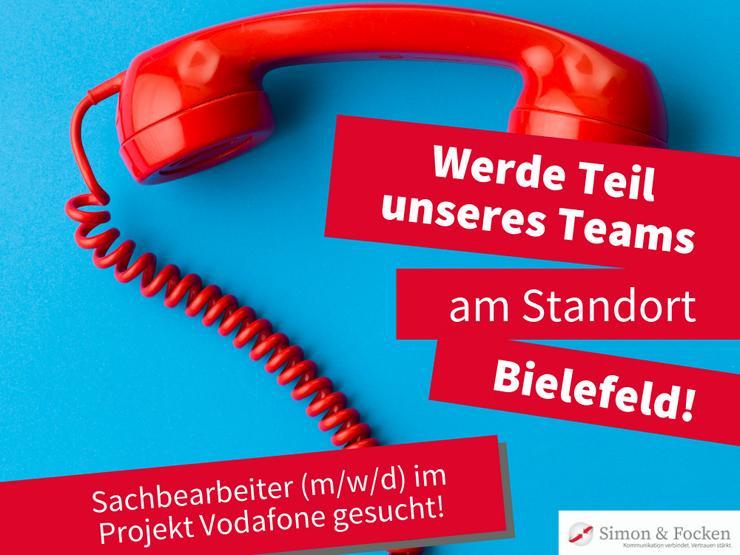 Telefonischer Kundenbetreuer / Call Center Agent (m/w/d)