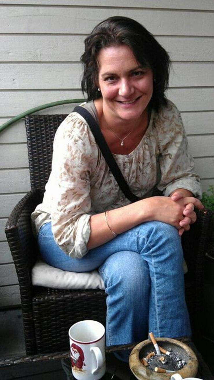 freundliche 41jährige sucht Partner für gemeinsame Zukunft