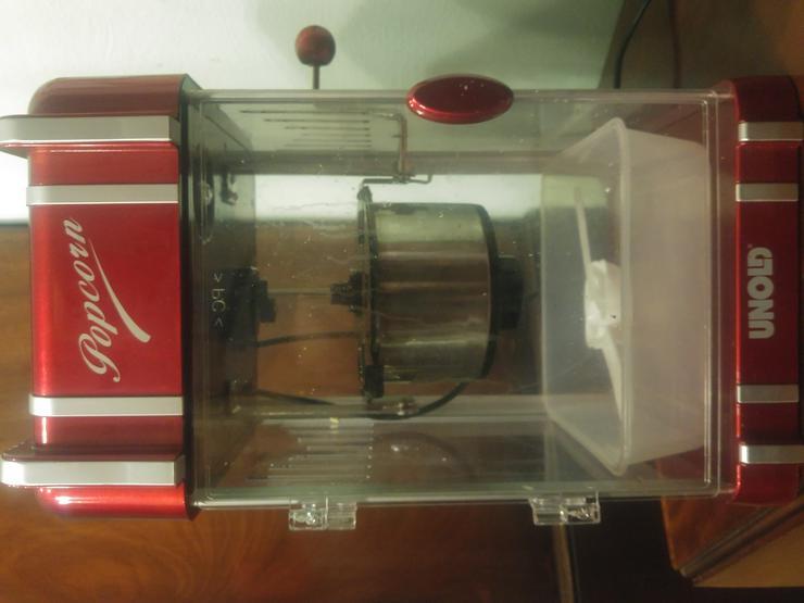 Popcornmaker Unold 48535 Retro