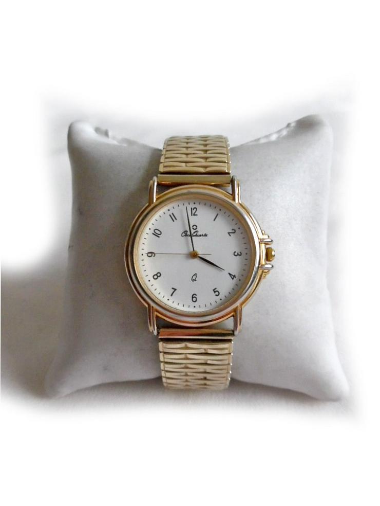 Armbanduhr von Osco