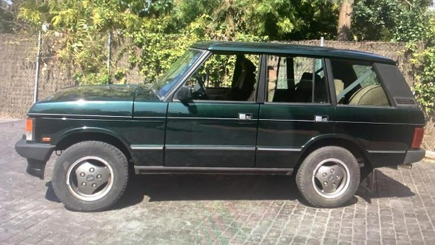 Range Rover 3.0 tdi