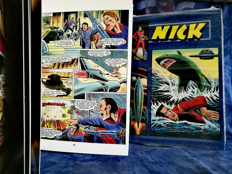 Bild 3: Comics , einzel Verkauf , sie bestimmen den Preis !