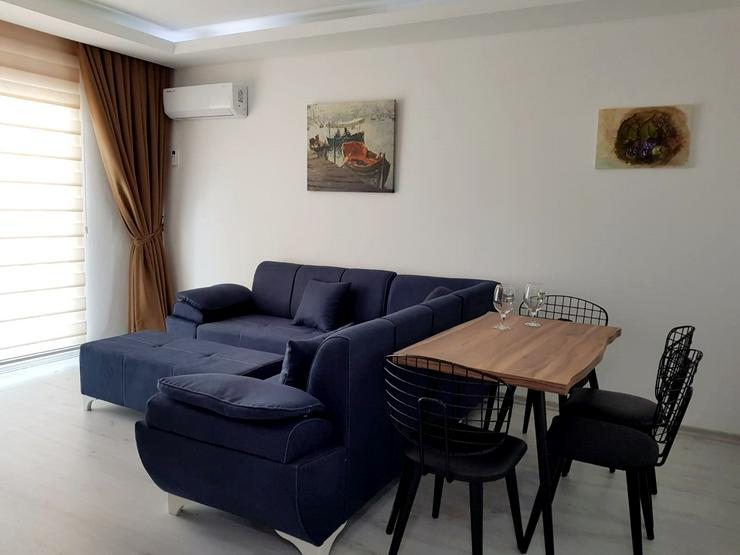 Bild 5: Türkei, Alanya. Möbl. 2 Zi. Wohn. in einer Luxus Residence. 414