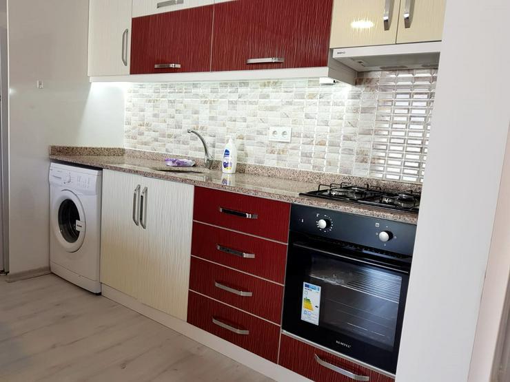 Bild 4: Türkei, Alanya. Möbl. 2 Zi. Wohn. in einer Luxus Residence. 414