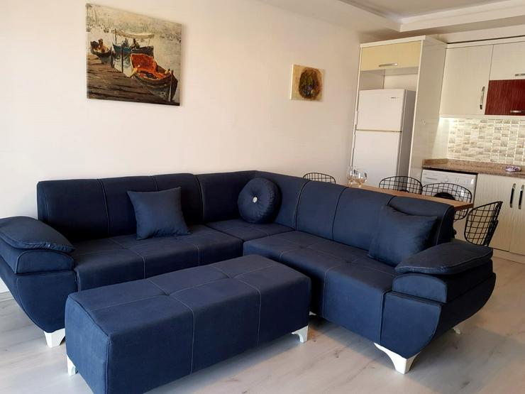 Türkei, Alanya. Möbl. 2 Zi. Wohn. in einer Luxus Residence. 414 - Ferienwohnung Türkei - Bild 1