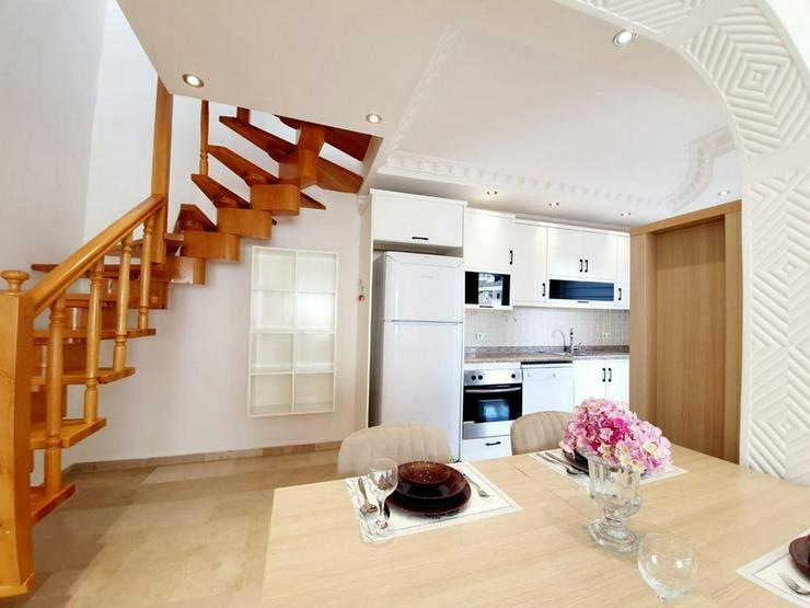 Bild 3: Türkei, Alanya, 5 Zi.  Duplex Wohnung.  Hammer günstiger Preis, 416