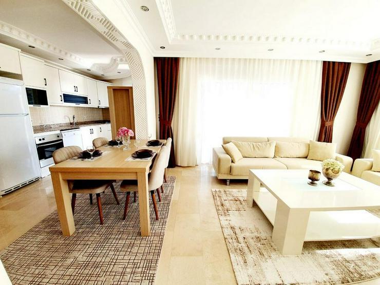 Bild 4: Türkei, Alanya, 5 Zi.  Duplex Wohnung.  Hammer günstiger Preis, 416