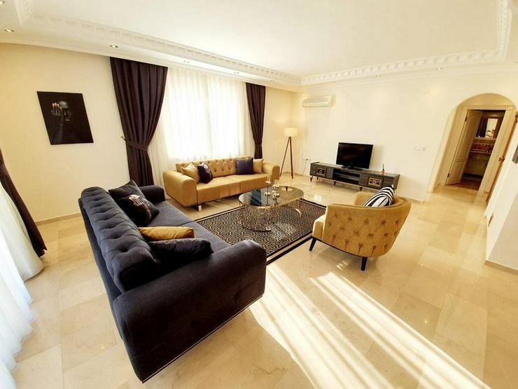 Bild 6: Türkei, Alanya, 5 Zi.  Duplex Wohnung.  Hammer günstiger Preis, 416