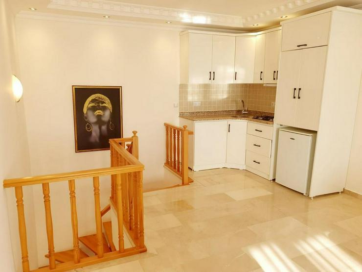 Bild 5: Türkei, Alanya, 5 Zi.  Duplex Wohnung.  Hammer günstiger Preis, 416