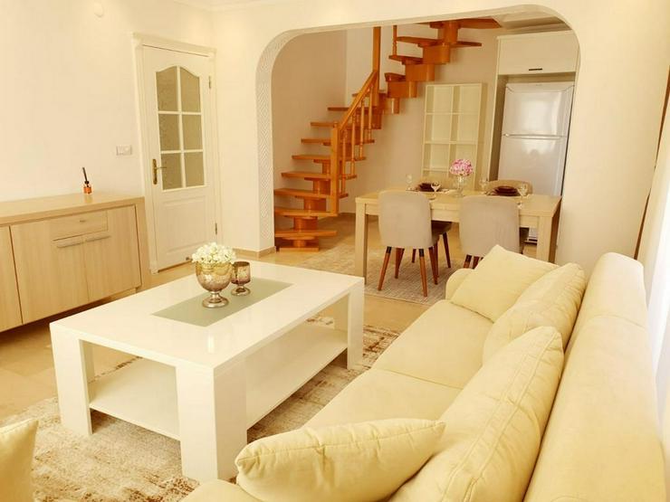 Bild 2: Türkei, Alanya, 5 Zi.  Duplex Wohnung.  Hammer günstiger Preis, 416