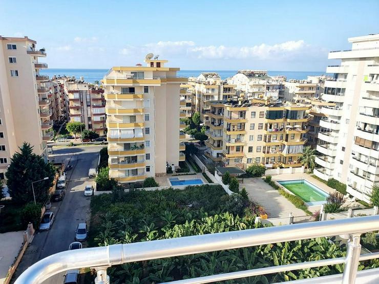 Türkei, Alanya, 5 Zi.  Duplex Wohnung.  Hammer günstiger Preis, 416