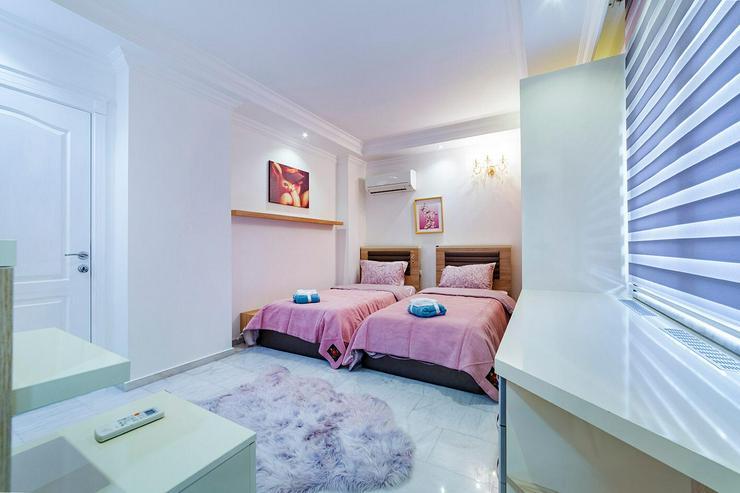Bild 6: Türkei, Alanya, neu möblierte 4 Zi. Wohnung, 418