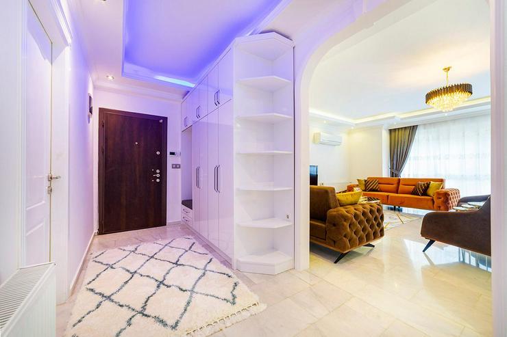 Bild 5: Türkei, Alanya, neu möblierte 4 Zi. Wohnung, 418