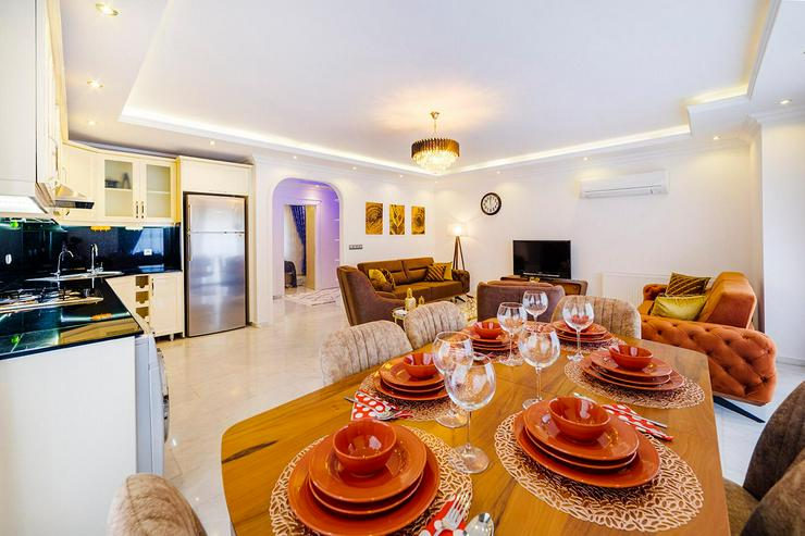 Bild 4: Türkei, Alanya, neu möblierte 4 Zi. Wohnung, 418