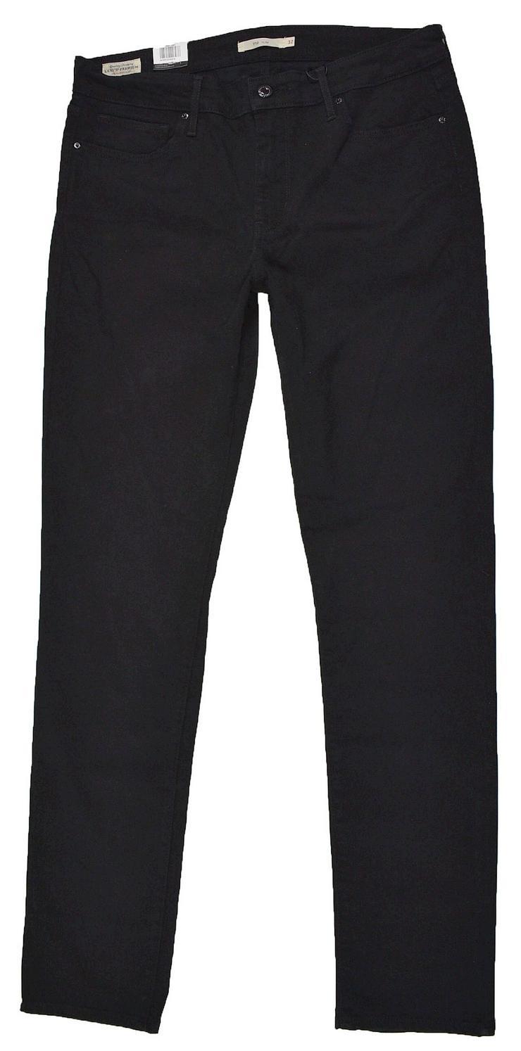 Levis 712 Slim Premium Jeans Hose W32L34 für Selbstabholer 10-196