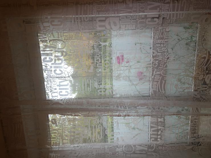 2 Vorhänge a`140 x 246 cm zu verkaufen