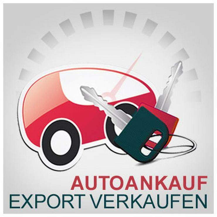 AUTOANKAUF BOCHUM | Pkw mit Motorschaden Unfallwagen Ankauf Bochum