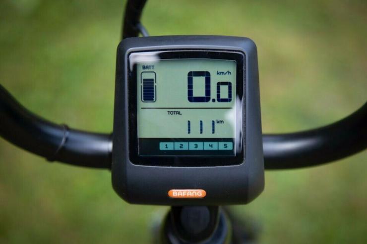 Bild 3: E-Bike - Senioren-Pedelec Pfau-Tec C2