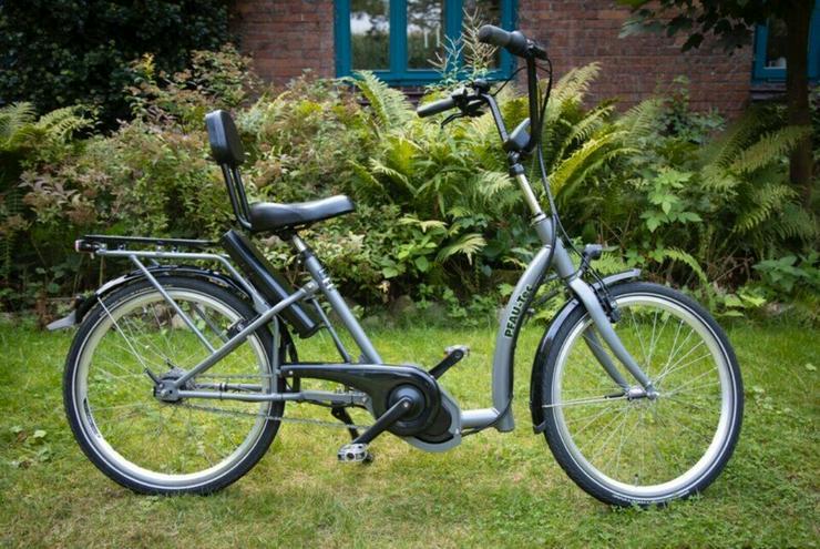 E-Bike - Senioren-Pedelec Pfau-Tec C2 - Weitere - Bild 1