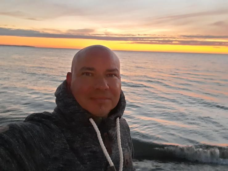 Ich suche meine OstseeNixe, meine Liebe am Meer - Er sucht Sie - Bild 1