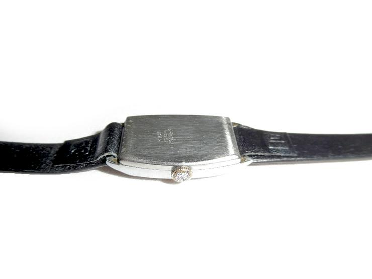 Bild 5: Seltene Art Deco Armbanduhr