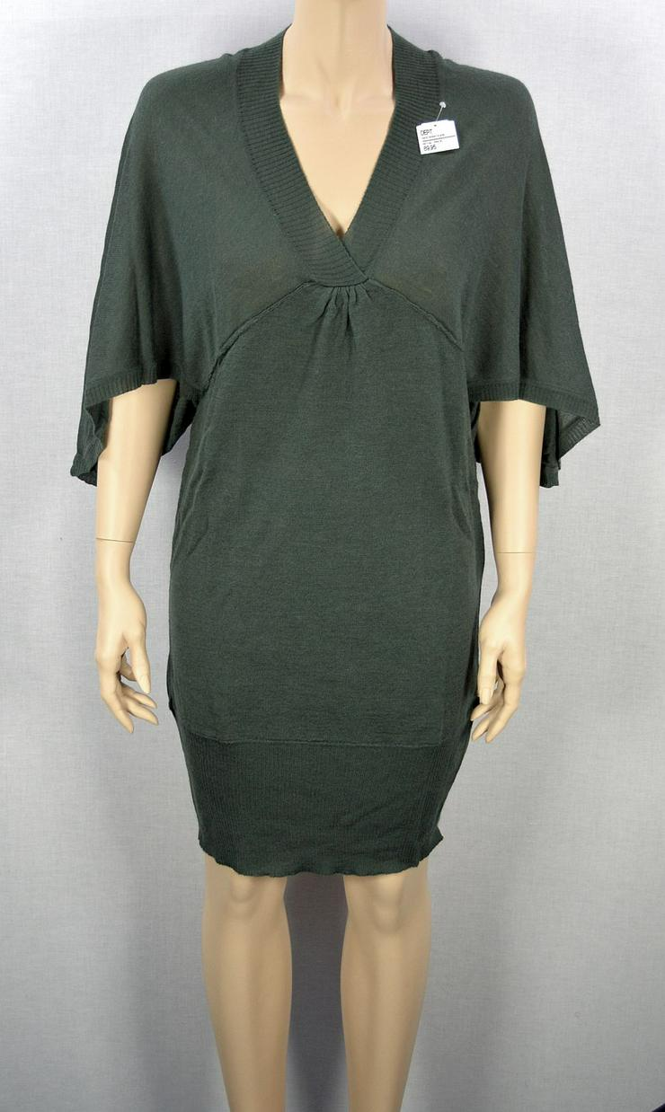 DEPT Damen Strick Kleid Strickkleider Damen Strick Kleider 3-1247