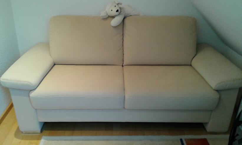 2 - sitzer Couch