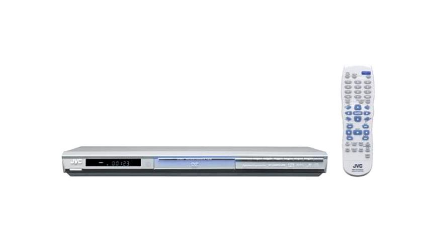 JVC XV-N412S Multi DVD-Player + Originalverpackung