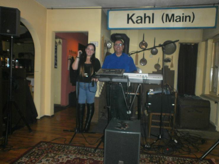 Art: Alleinunterhalter oder duo sänger sängerin italienische live musik internationale