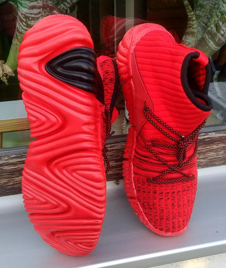 Bild 2: Extrem seltener modischer Casual-Sneaker (Freerun-Style)