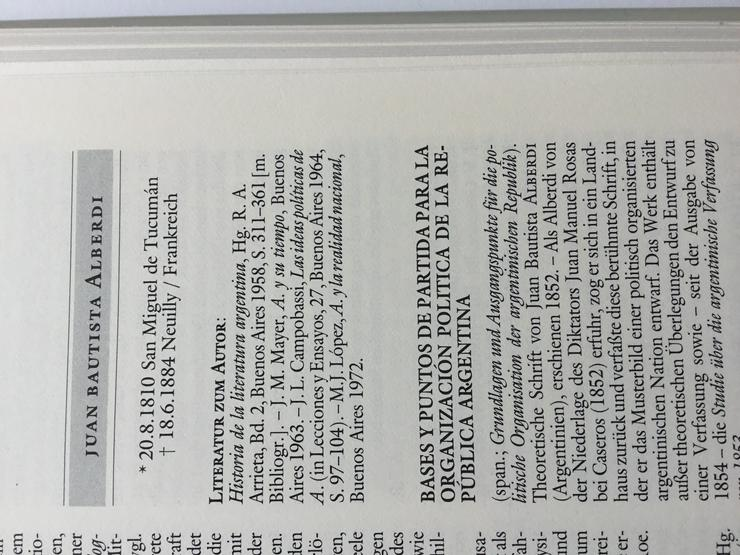 Bild 4: Kindlers Neues Literatur Lexikon (KNLL) ist das umfangreichste Literaturlexikon in deutscher Sprache