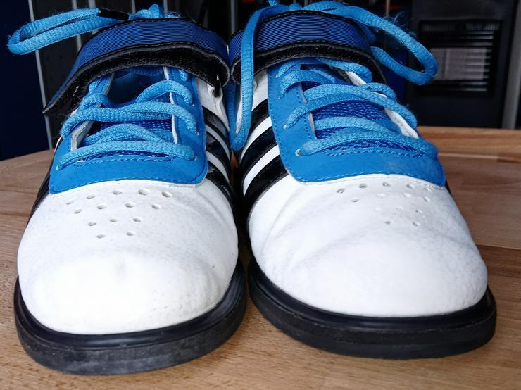 Nagelneue Gr 40  AdidasGewichtheber Schuhe