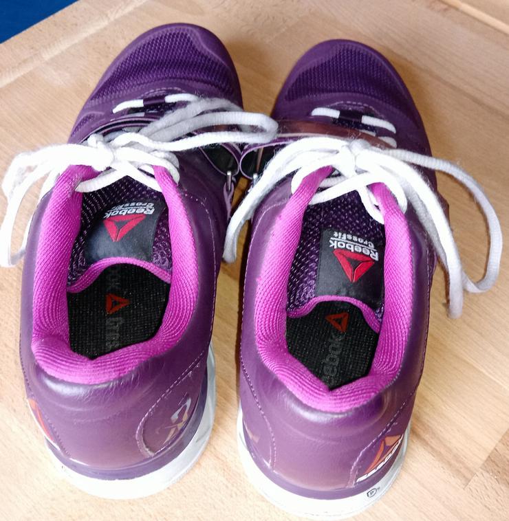 Nagelneue Gr. 38 Reebok Gewichtheber Schuhe